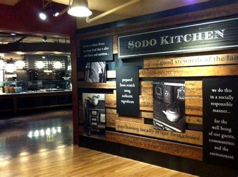 Kitchen Collection Jobs entrance to the sodo kitchen starbucks office photo