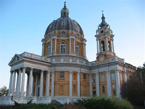 Lovely St Bosco Church #3: 1200px-Basilica_di_Superga.jpg