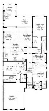 narrow house plans with garage best 25 narrow lot house plans ideas on