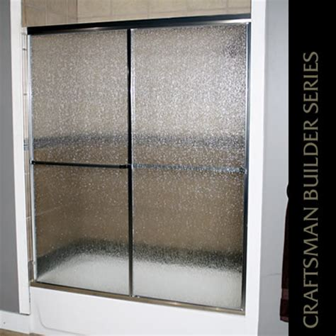 Cardinal Shower Enclosures Complete Correct On Time Obscure Shower Door