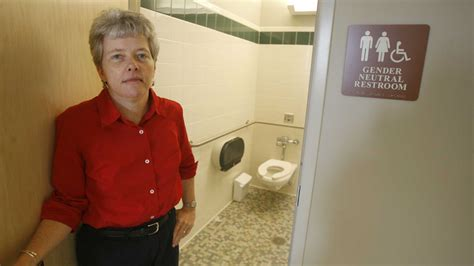 what bathroom do transgenders use university of toronto dumps transgender bathrooms after