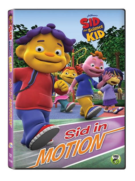 95 best images about sid the science kid on
