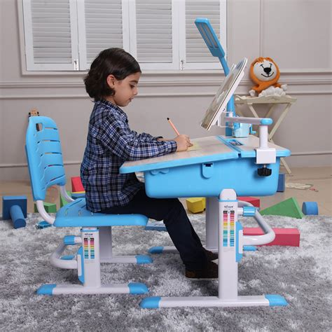 kid desk and chair set best desk quality children furniture