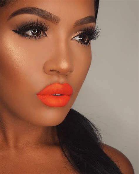 dark red lipsticks on pinterest fashion fair makeup 7 beautiful lip colors for winter tgin