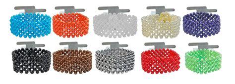 fitz design flower jewelry fitz design color your world bracelet assorted colors