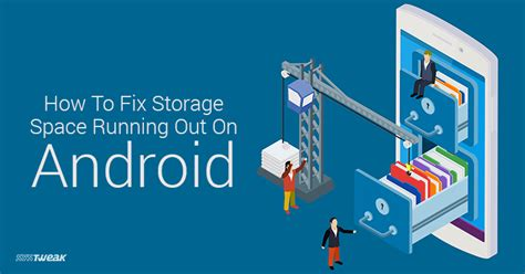 android storage space running out how to fix quot storage space running out quot on android