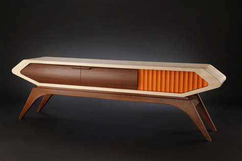 Unique Handmade Furniture - unique wood desk furniture interior design interior