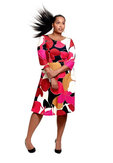 tracee ellis ross line tracee ellis ross collabs w jcpenney for collection to