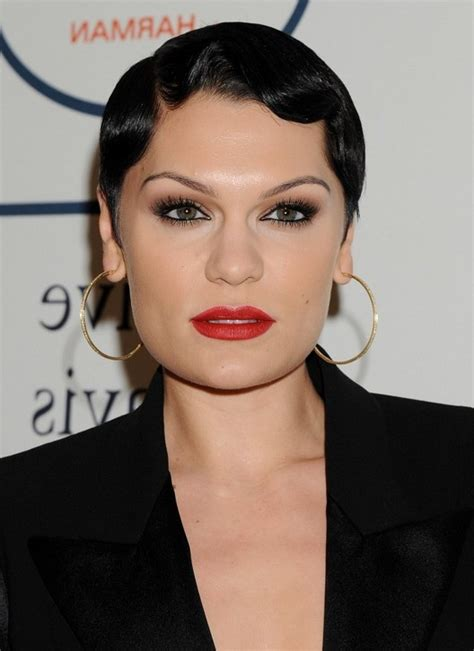 jessie ss new hairstyle jessie j new haircut images haircuts for men and women