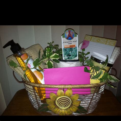 Themed Basket Ideas - 17 best images about gift basket raffle ideas on