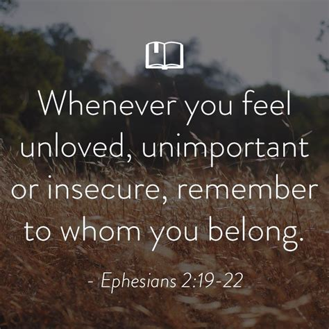 verses for bible verse for about feeling unloved verses