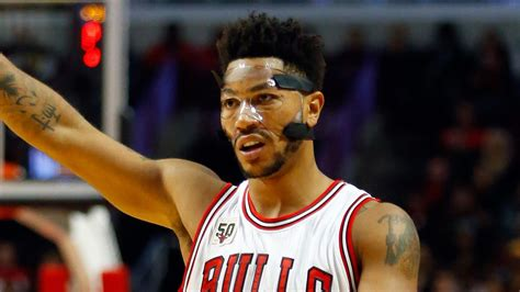 derrick rose no point in shooting if i can t see fox sports