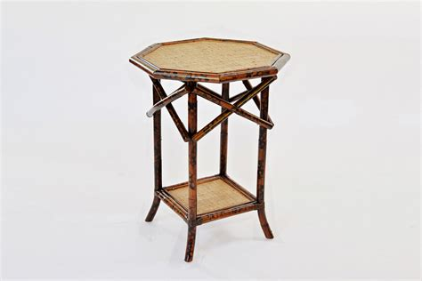 2 Table Ls 2 shelf side table ls naturally rattan and