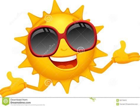 happy sun stock photo image 35175610