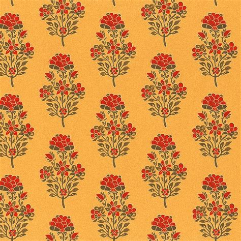 buy wallpaper online sabyasachi this wallcovering is inspired from turmeric and
