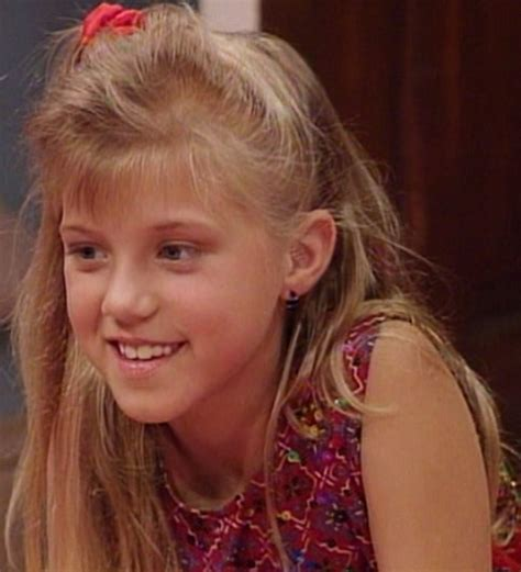 stephanie full house stephanie tanner full house photo 11870992 fanpop