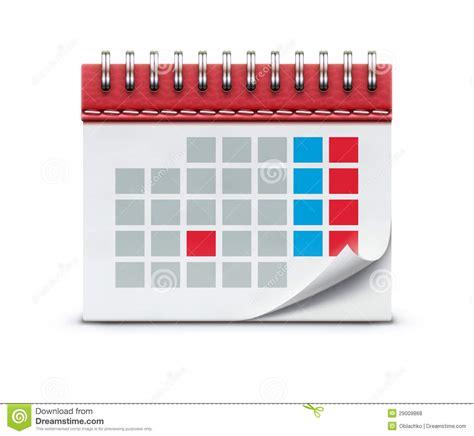 imagenes de agar io sin fondo icono del calendario ilustraci 243 n del vector imagen de