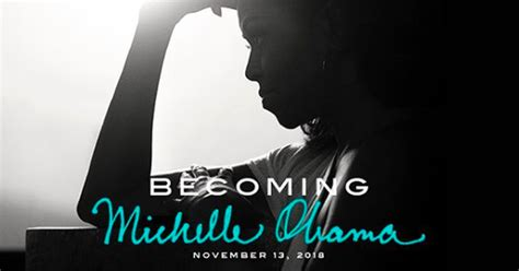 michelle obama autobiography michelle obama sets release date for her deeply personal