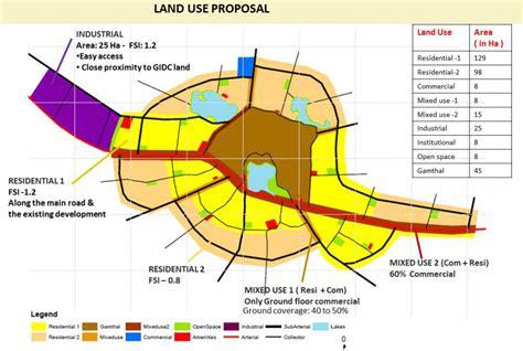 bharat pattern works ahmedabad development plan for sanand cept portfolio