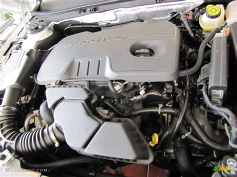 car engine manuals 1998 buick regal parental controls 2011 buick regal cxl 2 4 liter sidi dohc 16 valve vvt ecotec 4 cylinder engine photo 43407188
