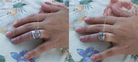 Wedding Ring Tight by Wedding Rings