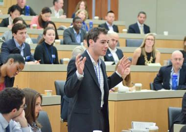 Duke Mba Healthcare Conference health sector management hsm highlights in fall 1 and 2