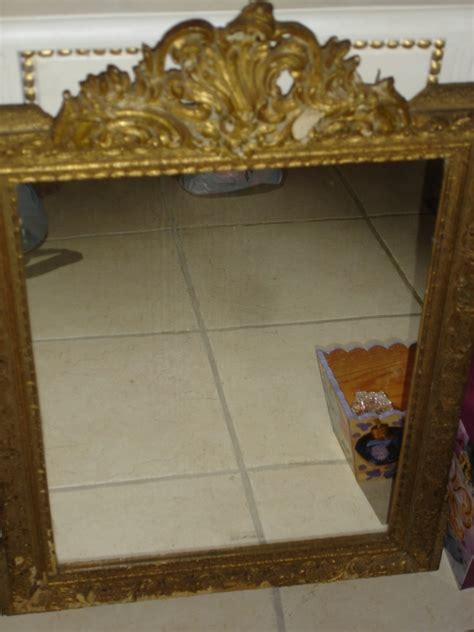 Relooker Un Miroir by Relooker R 233 Nover Un Vieux Miroir