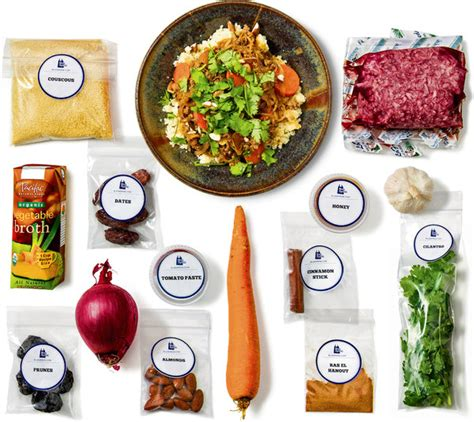 cooking light meal kits new cooking trend signals the end of days canada com