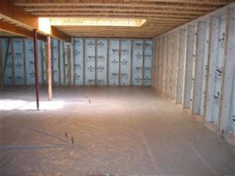 basement insulation grand rapids mi wmgb home improvement