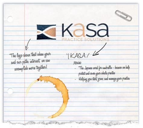 doodlebug kä sa the meaning our name and logo kasa solutions