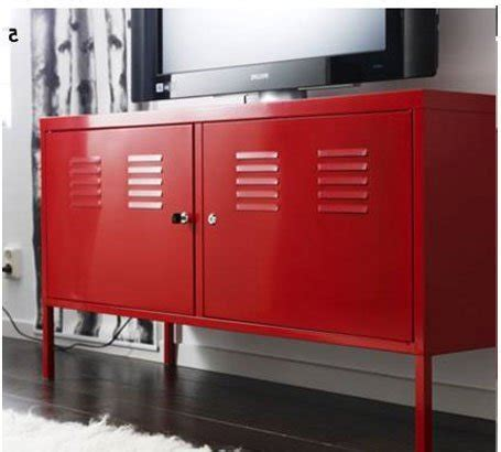 ikea small red filing cabinet ikea red cabinet stand multi use lockable office supplies