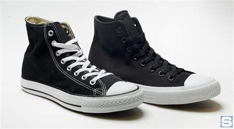 is the converse chuck ii really better than the