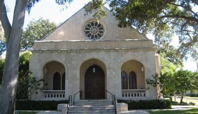 church of the good shepherd dunedin fl