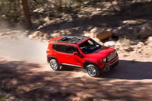 Jeep Rengade 2017 Jeep Renegade Reviews And Rating Motor Trend