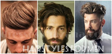 new hairstyles for men in their 30s 30 new trendy hairstyles for men 2017 haircut designs