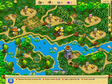 garten spiele gnomes garden and play on pc youdagames