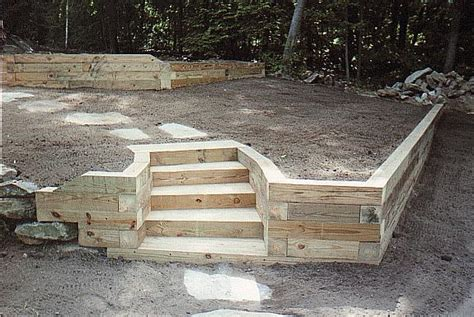 original and cost effective diy retaining ideas for creative landscaping landscaping ideas
