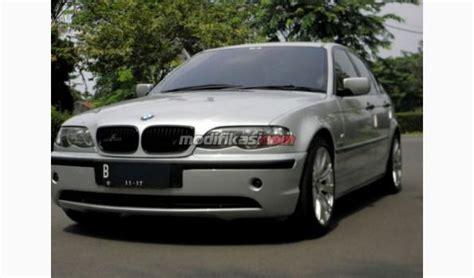 K N Filter Udara Bmw 1 Series bmw 318i tahun 2002 facelift istimewa sekali