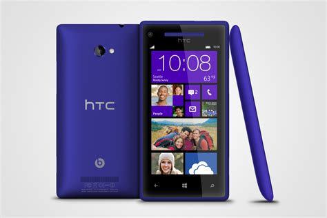 nokia windows 8 mobile htc launches new 8x and 8s windows phone 8 handsets