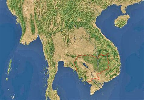 south asia physical map southeast asia map physical aboutasia