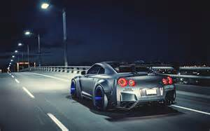 Nissan Gtr Wallpaper Gtr Backgrounds Free Pixelstalk Net