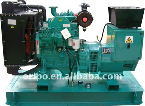 220 380v 25kva small diesel generator for sale with