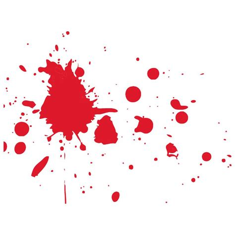 blood stains vector graphics at vectorportal