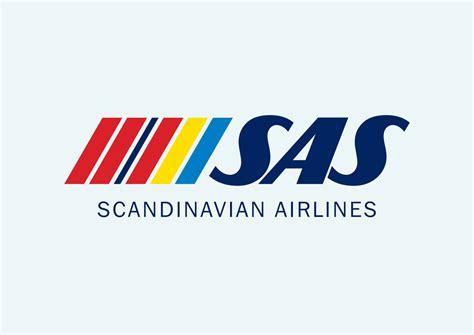 eps format sas scandinavian airlines vector art graphics freevector com