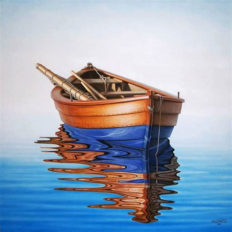 best boat paint acrylic paintings of boats google search rowboats to