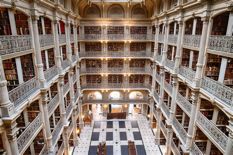 george library the 19 most beautiful libraries in the u s curbed