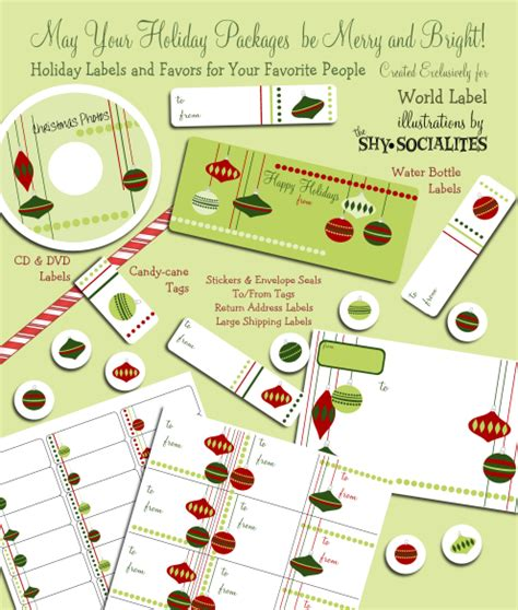free printable gift labels and tags worldlabel labels label templates free printable