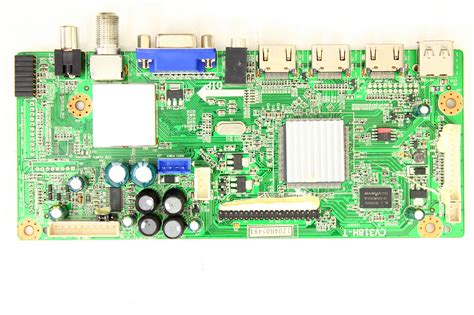 Westinghouse EW40T2XW Main Board 204H0548A ... Westinghouse Tv Parts