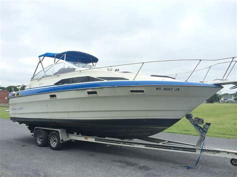 used bayliner boats for sale on ebay bayliner 2655 boat for sale from usa
