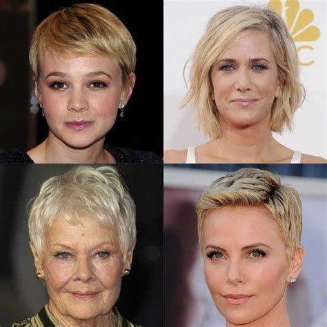 hairstyles for thinning hair in the front woman the best short hairstyles for fine or thin hair good